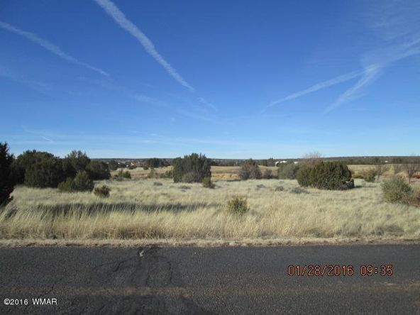 1982 Ridgeway Lot 45 Unit 18 Dr., Show Low, AZ 85901 Photo 1