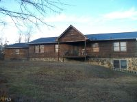 Home for sale: 556 County Rd. 308, Piedmont, AL 36272