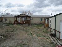 Home for sale: 330 Mesa Loop, Gunnison, CO 81230