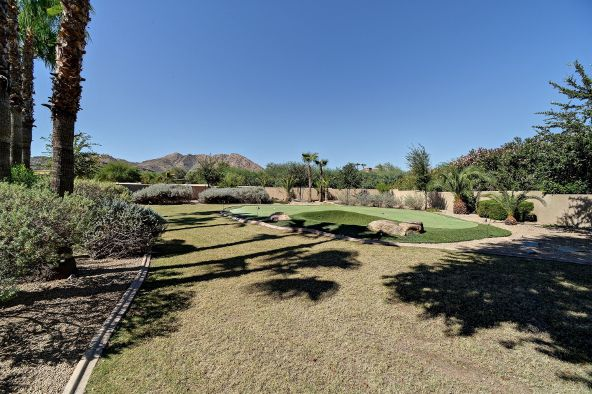 5002 E. Orchid Ln., Paradise Valley, AZ 85253 Photo 36
