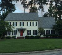 Home for sale: 3313 Blenheim Pl. N.W., Wilson, NC 27896