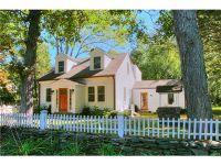 Home for sale: 2072 Hillside Rd., Fairfield, CT 06824