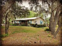Home for sale: 9280 N. Cedar Cove Rd., Dunnellon, FL 34434