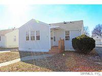 Home for sale: 1824 Ferguson Avenue, Granite City, IL 62040