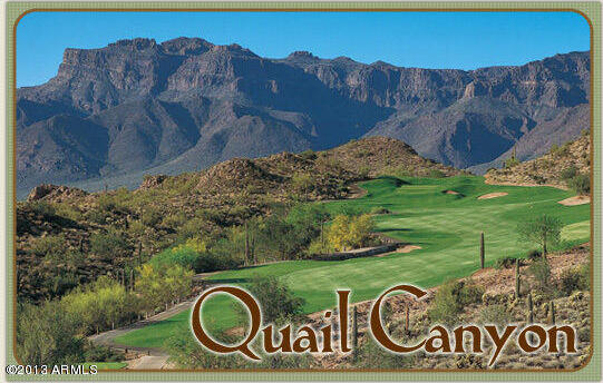3636 S. Quail Crest St., Gold Canyon, AZ 85118 Photo 9