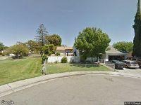 Home for sale: Calder, Fairfield, CA 94533