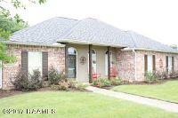 Home for sale: 1020 Woodridge, Breaux Bridge, LA 70517