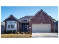 Home for sale: 5372 Madison Ct., Clarkston, MI 48348