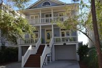 Home for sale: 75 Ocean Creek Blvd., Fripp Island, SC 29920