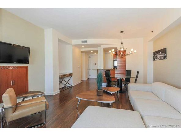 1395 Brickell Ave. # 3213, Miami, FL 33131 Photo 6