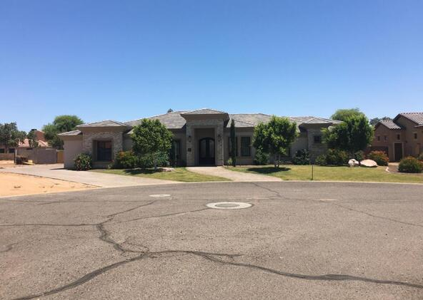 1259 S. Miramar --, Mesa, AZ 85204 Photo 9