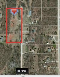 Home for sale: 00000 Meadow Lake Cir., Newalla, OK 74857