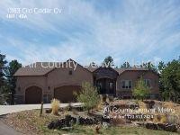 Home for sale: 1363 Old Cedar Cv, Monument, CO 80132
