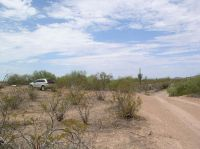 Home for sale: 0 N.W. Us74 Hwy., Morristown, AZ 85342