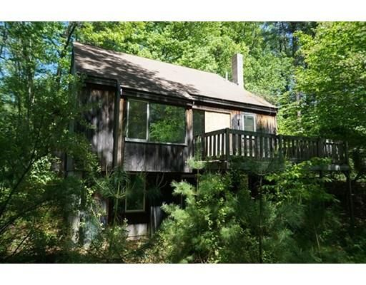 144 Red Acre Rd., Stow, MA 01775 Photo 1
