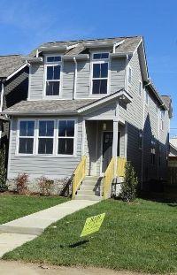 Home for sale: 6214b New York Ave., Nashville, TN 37209
