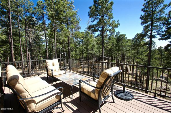 12703 N. Upper Loma Linda, Mount Lemmon, AZ 85619 Photo 8