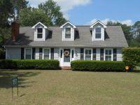 Home for sale: 1601 Clyde Blvd., Vidalia, GA 30474