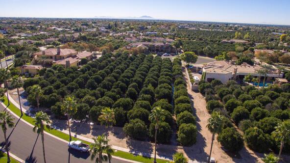 3815 E. Kael St., Mesa, AZ 85215 Photo 36