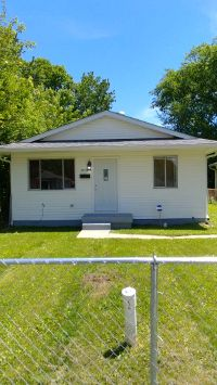 Home for sale: 2051 N. Somerset Avenue, Indianapolis, IN 46222