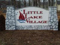Home for sale: 150 Little Lake Village Dr., Grand Rivers, KY 42045