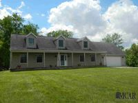 Home for sale: 17175 Brewer Rd., Dundee, MI 48131