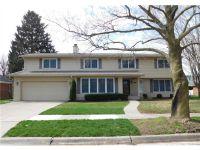 Home for sale: 563 N. Rosedale Ct., Grosse Pointe Woods, MI 48236