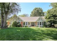 Home for sale: 12020 Cherokee Ln., Leawood, KS 66209