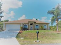Home for sale: 22419 Bette Avenue, Port Charlotte, FL 33954