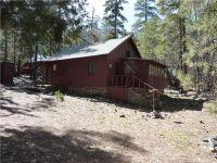Home for sale: 23 Barton Flats, Angelus Oaks, CA 92305
