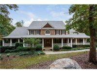 Home for sale: 18 Hawks Farm Dr., White, GA 30184