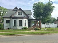 Home for sale: 460 West Morgan St., Martinsville, IN 46151