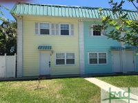 Home for sale: 1608 Jones Avenue, Tybee Island, GA 31328