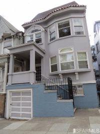 Home for sale: 1144 Masonic Avenue, San Francisco, CA 94117