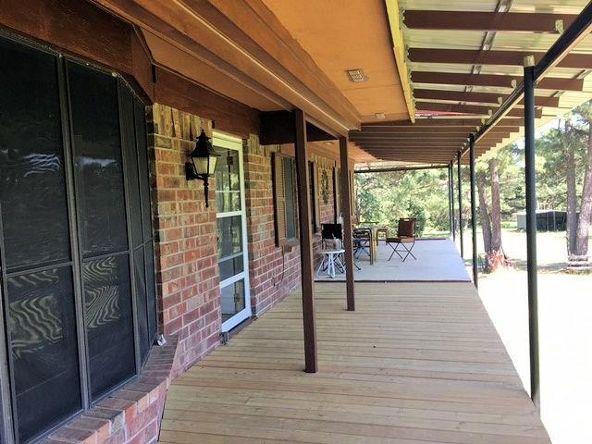 1067 N.E. Sand Ridge Mountain Rd., Booneville, AR 72927 Photo 3