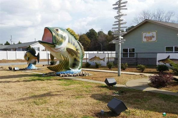 998 Cedar Bluff Rd., Centre, AL 35960 Photo 34