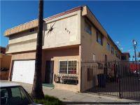 Home for sale: 837 W. 165th Pl., Gardena, CA 90247