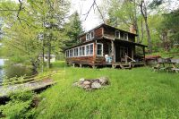 Home for sale: 10 Shoreline Dr., Whitefield, NH 03598