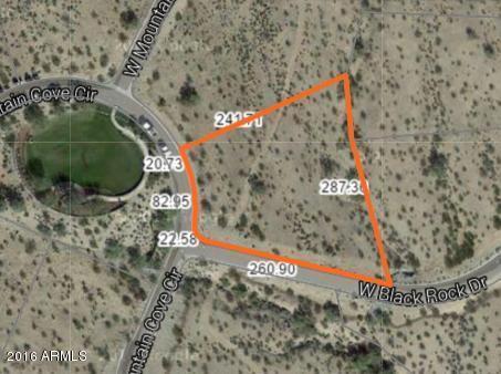 21334 W. Black Rock Dr., Buckeye, AZ 85396 Photo 1