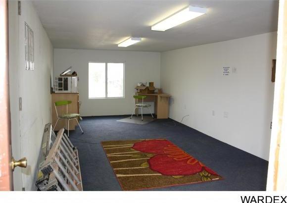 27945 Norris Ave., Bouse, AZ 85325 Photo 1