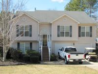 Home for sale: 1616 Spring Hill Ct., Monroe, GA 30656