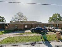 Home for sale: Rosetta, Chalmette, LA 70043