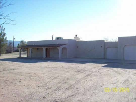 13831 N. Watts Ln., Fort Thomas, AZ 85536 Photo 1