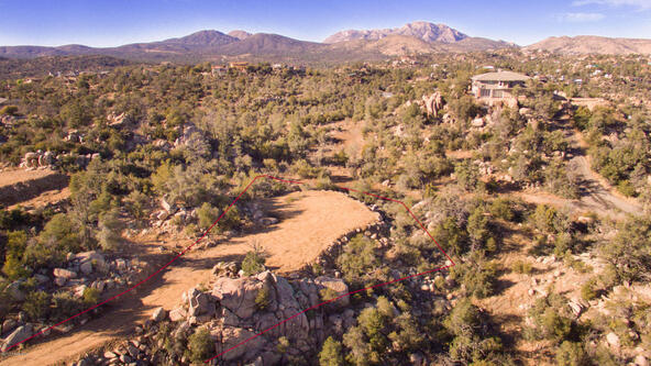1380 Dalke Point (Lot #56), Prescott, AZ 86305 Photo 1