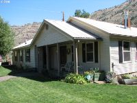 Home for sale: 37136 Hwy. 19-207, Spray, OR 97874