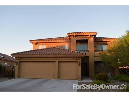 27009 Gidyup Trail, Phoenix, AZ 85085 Photo 1