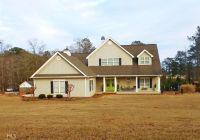 Home for sale: 124 Brookfield Dr., Thomaston, GA 30286
