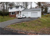 Home for sale: 3 Hilltop Ave., Vernon, CT 06066