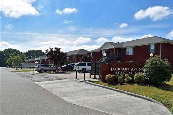 400-410 East Jackson Ave., Muscle Shoals, AL 35661 Photo 1