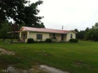 Home for sale: 447 Garrett Oxley Rd., Eastman, GA 31023